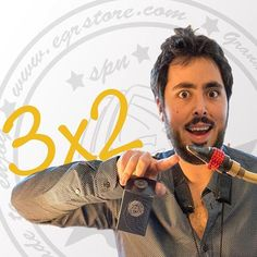 Hello! New #promotion! #3x2 to get your #ligatures! Make like #Gianni #Gladiardi and play #EGR #ligature, your sound will be better  #saxy #sax #saxo #clari #clarinet  www.egrstore.com