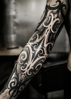 Sleeve Tattoos for Men – Best Sleeve Tattoo Ideas and Designs - You are in the right place about Sleeve Tattoos for Men – Best Sleeve Tattoo Ideas and Designs T - Hand Tattoos, Best Sleeve Tattoos, Unique Tattoos, Body Art Tattoos, Tatoos, Geometric Sleeve Tattoo, Tattoo Sleeve Designs, Tattoo Designs Men, Black Sleeve Tattoo
