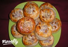 Muffin, Breakfast, Food, Xmas, Morning Coffee, Essen, Christmas, Muffins, Navidad