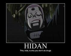 Hidan Motivational Poster by spades-ryou on deviantART