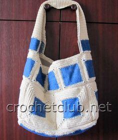 Image result for вязанные сумки