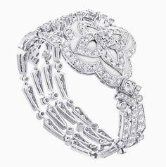 Louis Vuitton Jewellery