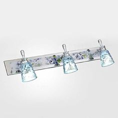 YM Lampe Wall Leuchtern Bad-Beleuchtung inkl. Leuchtmittel, LED, Modern, Metall, 90 - http://led-beleuchtung-lampen.de/ym-lampe-wall-leuchtern-bad-beleuchtung-inkl-leuchtmittel-led-modern-metall-90/ #BadBeleuchtung #90, #LED, #Metall, #Modern, #YMLAMP