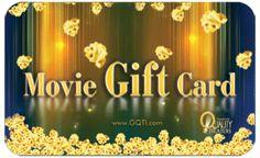 USEFUL - Cinema gift card