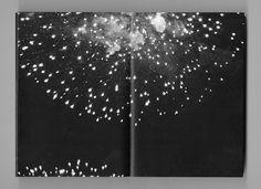 I'm Revolting: Firework Studies.
