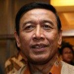 Astaga Pengadilan PBB Keluarkan Surat Penangkapan Wiranto