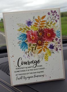 Essentials by Ellen Courage