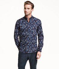 RJ KING MODELS WINTER STYLES for H&M | DESIGNS FEVER