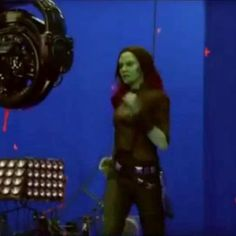 Must follow 👉@Movies.Effects for more  Guardians of the galaxy vol 2 Making of.#guardiansofthegalaxy  #behindthescenes #vfx  #theavengers #marvel #vfxworld #love #instagood #tbt #like #picoftheday