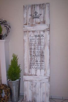 shabby holzs ule aus massivholz s ule podest blumens ule galeriesockel skulptur sch ner garten. Black Bedroom Furniture Sets. Home Design Ideas
