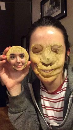 Snapchat's new face swap feature has such unpredictably funny results, it's a…