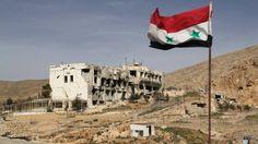 Russland: Hilfsaktionen für Aleppo beginnen in Kürze