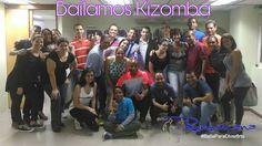 Bailamos #Kizomba Viernes en Los Palos Grandes 7:00 pm Anímate e Incorpórate