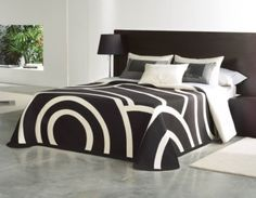1000 images about en noir et blanc on pinterest canapes ps and peniche. Black Bedroom Furniture Sets. Home Design Ideas