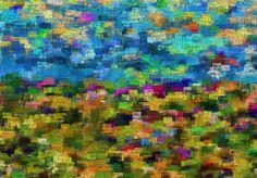 Studio Artist - Factory Settings - Mosaic Movie Brush - Graffiti6 Mosaic, Sketches, Studio, Artist, Pictures, Painting, Drawings, Photos, Mosaics