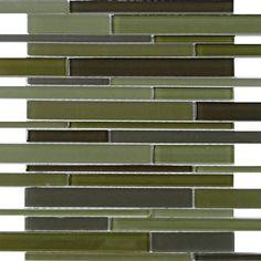 Tesoro Crystal Stix #5 mosaic