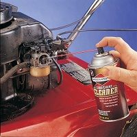 Fix Lawn Mower 402931497911648879 - Lawn mower carburetor problems? Keep the small engine in your outdoor power equipment running smoothly with Briggs & Stratton repair & maintenance tips! Lawn Mower Maintenance, Lawn Mower Repair, Lawn Equipment, Engine Repair, Small Engine, Home Repair, Repair Shop, Diy Auto Repair, Lawn And Garden