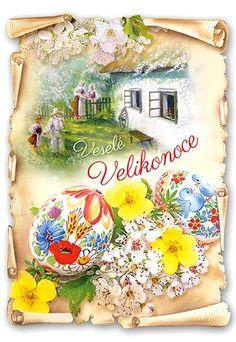Advent, Album, Happy Easter, Card Book