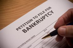 Consumer Bankruptcy Forms