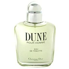 Perfume Dune Pour Homme Masculino Edt Dior