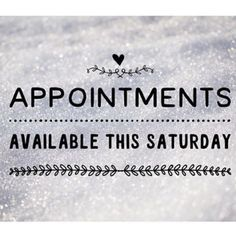 Opening this Saturday AM for hair appointment/s! Dm me or call @chromasalon  (704) 896-2889. Ask for Stefanie #salonsaturday #bookmenowthankmelater #corneliusnc #lkn #lknstylist #clt #clthair #stefanieelisehair