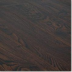 J: Laminate $1.69 BuildDirect: Laminate Flooring - Style: Roasted Espresso