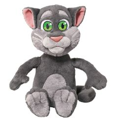 AVON - Product  COMING SOON!  Talking Friends Tom Cat  Product #627-381  $29.99  Shop @ www.youravon.com/twanayork