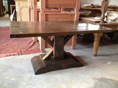 Reclaimed Hamptons Harvest Table  Thanksgiving by ReclaimedAmerica, $1800.00
