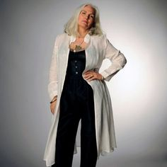 Carolyn Cowan  English fashion designer, photographer