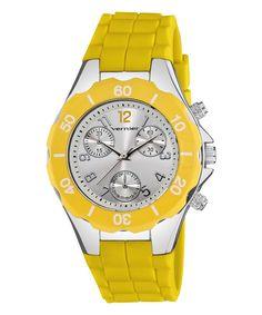 Yellow Sport Watch add to my favorites Vernier  $26.99