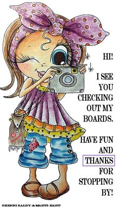 Have Fun And Thanks For Stopping By....