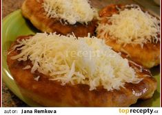 Kefir, Gnocchi, Baked Potato, Food And Drink, Pizza, Potatoes, Baking, Ethnic Recipes, Fitness