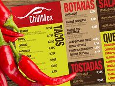 Impresión en nuestra imprenta de Cartas de Menú para Restaurantes. Envío incluido en todos nuestros trabajos. Precios en www.jmwebs.net o Teléfono 935160047