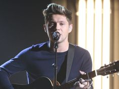 Niall is everything to me!!!❤️