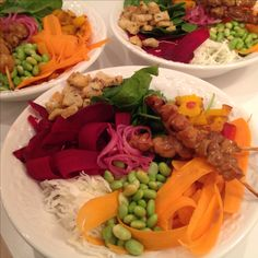 Mandolin salat