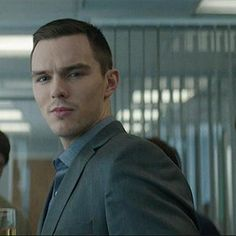 Movies: Nicholas Hoult is murderous in new Kill Your Friends trailer