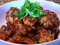 slow cooker Honey Garlic Chicken#slowcooker#recipes