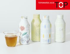 Topawards Asia — Kirin moogy Japan