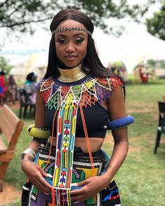 LATEST ZULU TRADITIONAL DRESSES are better when being tailored well and styled perfectly,that is why we have put together gorgeous trending pieces Ex Boyfriend, Zulu, Traditional Dresses, Slay, Beachwear, Rapper, Captain Hat, Hip Hop, How To Look Better