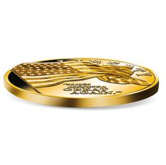Donald Trump - Make America Great Again High-Relief Commemorative Coin Types Of Gold, Bullion Coins, Coins For Sale, Commemorative Coins, Silver Coins, Donald Trump, Take That, Mint, Status Quo