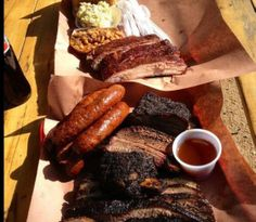 5 Things to Eat During SXSW