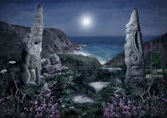 Magical Cornwall - Photography: Cornwall