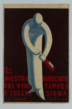 Seneca Federico, 1935