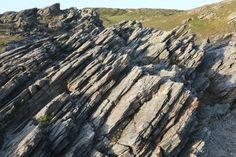 Rock formations, Dafarch Cove. Anglesey, Rock Formations, City Photo, Flora, Coast, Album, Plants