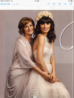 Beau Monde nr1/2014 Mirese                       Model Anisia-Poetica 2014 Divine Atelier        #collectionwedding #bride #weddingdress