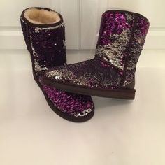 05555f715f0 22 Delightful Ugg Boots Poshmark Size 9 images | Uggs, Bailey bow ...