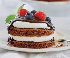 Míša dortíky | Recepty Albert