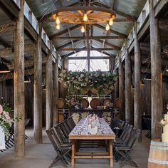 Photo by Invitations + Stationery in Tanglewood Estate Winery. Image may contain: table, plant and indoor    #Regram via @CCvYWuEhtM4