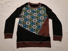 Tina Blogsberg: T-Shirt Steampunk Ottobre
