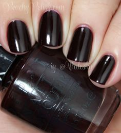 """OPI """"I Sing In Color"""" - Peachy Polish"""